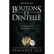 Boutons Et Dentelle (French), Paperback/Penelope Sky