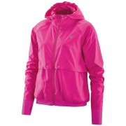 Skins Plus Women's Distort Lightweight Jacket - Magenta - S - Pink