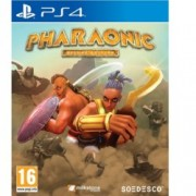 Pharaonic Deluxe Edition, за PS4