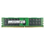 Memory RAM 1x 32GB Samsung ECC REGISTERED DDR4 2Rx4 2400MHz PC4-19200 RDIMM | M393A4K40CB1-CRC - Samsung
