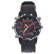 Original 4GB Camera Wrist Watch DVR sportz model with Fiber Strap