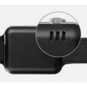 Botão lateral preto para SmartWatch