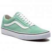 Vans Sneakers VANS - Old Skool VN0A38G1VMX1 Neptune Green/True White