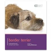 Dog Expert Border Terrier Dog Expert Book