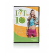 """HSE24 """"FIT in 10"""" DVD-Box unisex"""