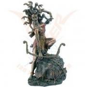 Isten szobor, Medusa