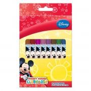 As5639 pennarelli 10pezzi mickey mouse
