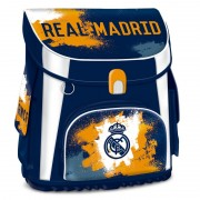 Real Madrid kompakt easy mágneszáras iskolatáska