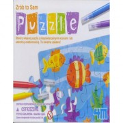 Set Creatie Puzzle