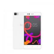 bq Aquaris M5 Doppia SIM 4G 16GB Bianco
