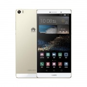 Huawei P8 Max 32Go Argent Double SIM 4G LTE