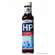HP Szósz - a Klasszikus Angol Barnaszósz