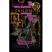 Sandman Vol. 7: Brief Lives 30th Anniversary Edition (Gaiman Neil)(Paperback / softback) (9781401289089)