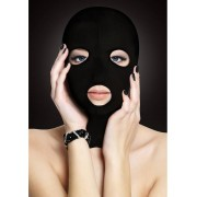 Ouch!: Subversion Mask, svart