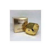 Lady Million Eau De Parfum 50ml Feminino Original Lacrado