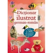 Dictionar ilustrat german-roman/***