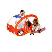 Toy Cubby Pretend And Play Pop Up Car Tent