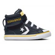 Converse All Stars Pro Blaze Strap 766938C Blauw / Geel / Wit-19