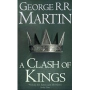 A Clash of Kings/George R. R. Martin