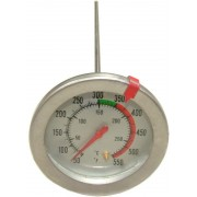 Termometru analogic, cu tija, 280 grade C