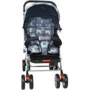 DealBindaas Baby Pram Love Baby
