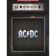 AC/DC Backtracks - Guitar tab