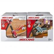 Spin master meccano 6026713 - starter set, modelli assortiti assortiti (no scelta)