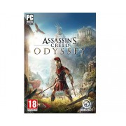 Assassin's Creed: Odyssey (PC) - EU ONLY
