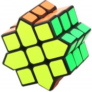 Cubo Magico Tise - Negro