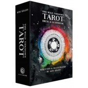 The Wild Unknown Tarot Deck and Guidebook (Official Keepsake Box Set), Hardcover