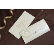Invitatie nunta cod 30078