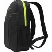 Rucsac Laptop Dicallo LLB1020 15.6 inch Black/Green