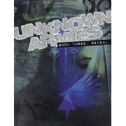Greg Stolze Unknown Armies 3 Book Three: Reveal