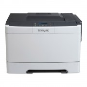 Printer, Lexmark CS317dn, Color, Laser, Duplex, Lan (28CC070)