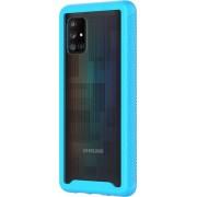 SaharaCase - GRIP Series Case for Samsung Galaxy A71 5G UW - Aqua