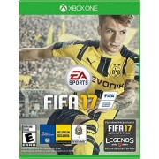 Electronic Arts FIFA 17 Xbox One Standard Edition