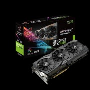 VC, ASUS STRIX-GTX1060-A6G-GAMING, 6GB GDDR5, 192bit, PCI-E 3.0