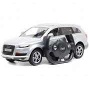 Masina RC rastar Audi Q7 RASTAR 1:14 RTR - Biały (RAS/27400-WHT)