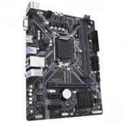 Дънна платка Gigabyte H310M H 2.0, LGA1151, 2 x DDR4 DIMM, Micro ATX