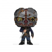 Funko Pop Corvo Dishonored 2 Vinyl Figure Videogam Game