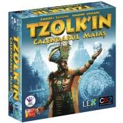 Tzolkin: Calendarul Maias