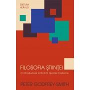 Filosofia stiintei. O introducere critica in teoriile moderne (eBook)