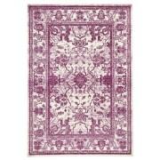 Červený kusový koberec Capri - délka 230 cm a šířka 160 cm