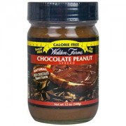 WALDEN FARMS Chocolate Peanut Butter Spread 340 g - VitaminCenter