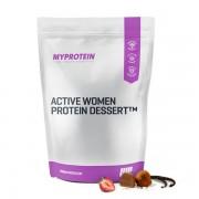 Myprotein Active Women Proteinový Dezert ™ - 500g - Sáček - Jahodový koláč