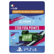 Sony FIFA 19 2200 POINTS ESD