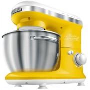 Robot bucatarie Sencor Master Gourmet STM 3626YL, 4l, 600W (Alb-Galben)
