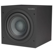 Bowers and Wilkins ASW608.2 Subwoofer Black