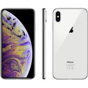 "iPhone XS Max (512GB, Silver, 6.50"""", SIM + eSIM, 12MP)"