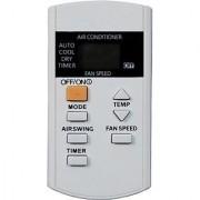 MASE PANASONIC AC Remote Compatible with Panasonic Ac